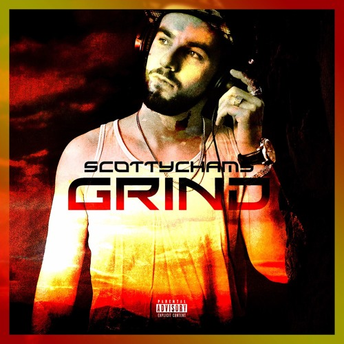 Scotty Chams-Grind