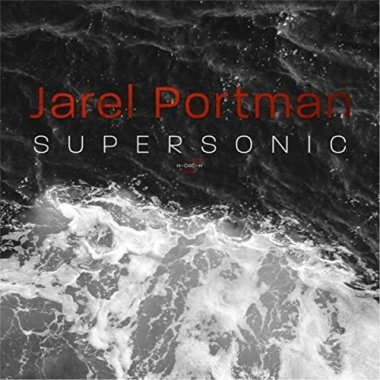 Jarel Portman Releases Rockin' New Song, Runaway Blues – Supersonic Now Available