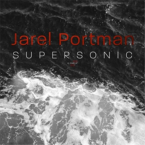 Jarel Portman-Supersonic