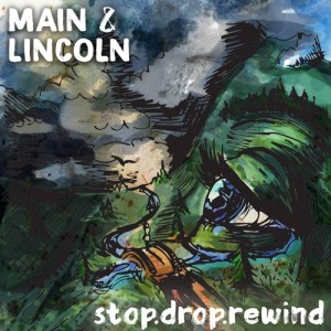 Allow stop.drop.rewind To Rock Your Socks Off With Main & Lincoln
