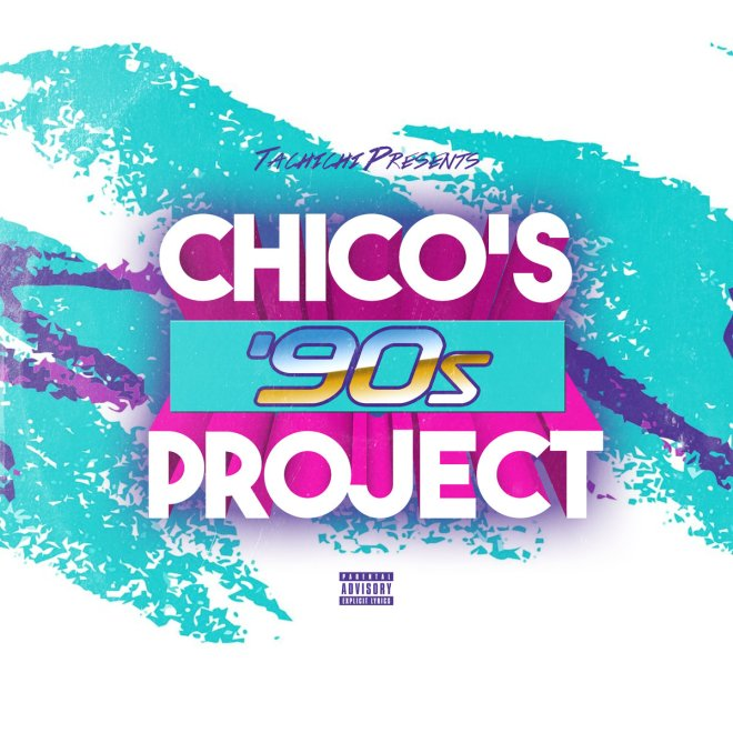 Tachichi-Chicos 90s Project