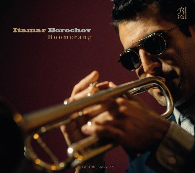 Itamar Borochov-Boomerang