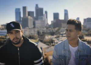 TheASide Deliver Soulful, Latin American Infused Cover of 112's Cupid