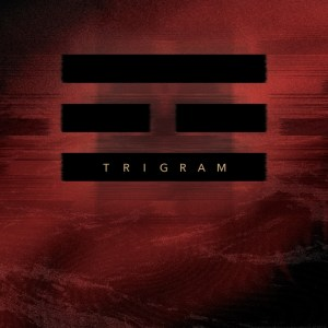 Trigram Delivers Layer Cake of Hard Rockin' Sonic Substance on Self-Titled EP
