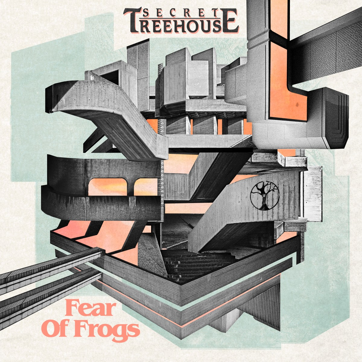 Interview with Secret Treehouse – Fear of Frogs