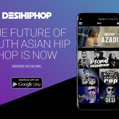Desi Hip Hop-The Future of South Asian Hip Hop