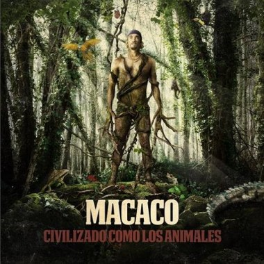 Macaco-Civilizado Como Los Animales