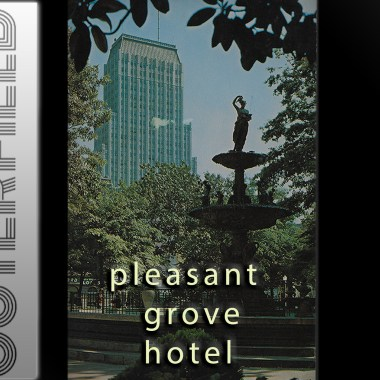 Outerfield-Pleasant Grove Hotel