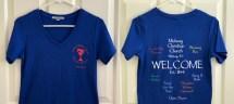 Midway Christian Church T-Shirts