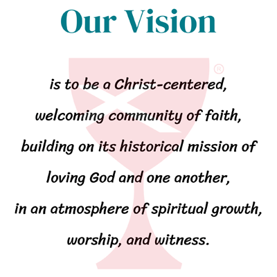 Midway Christian Church Vision