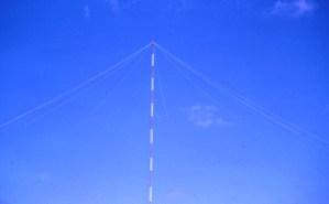 Kure loran Tower 3