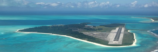 Midway Island / Midway Atoll