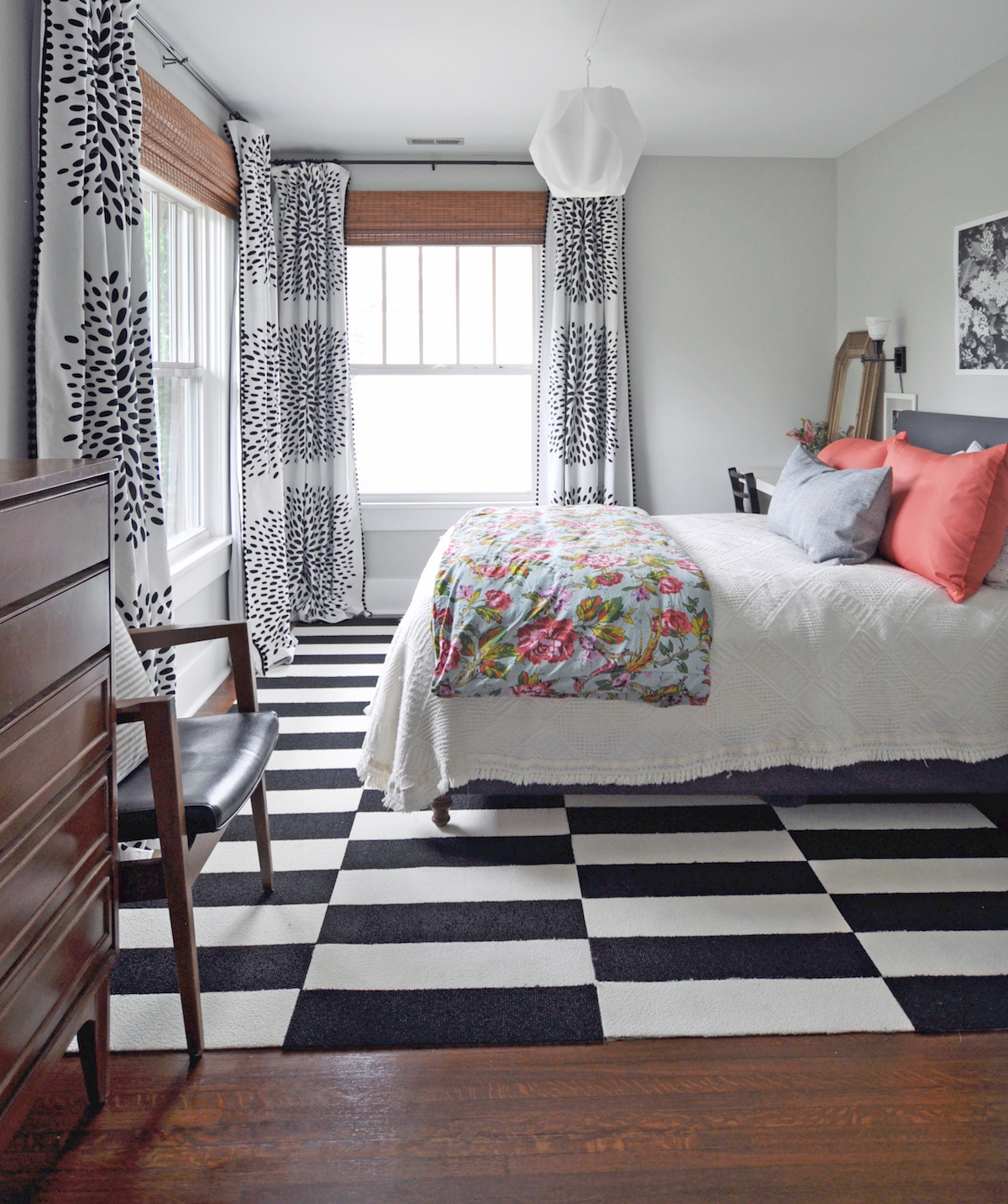 My House Guest Bedroom