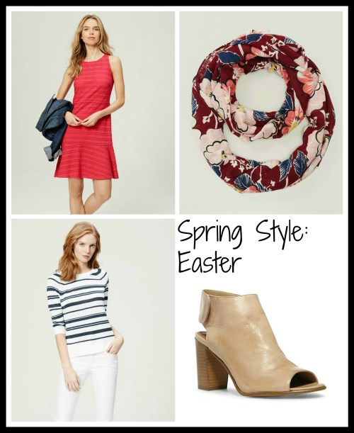 Easter Style 1 Collage