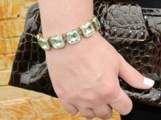 glam bracelet crop