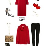 Date Night Outfit Formulas for Valentine's Day
