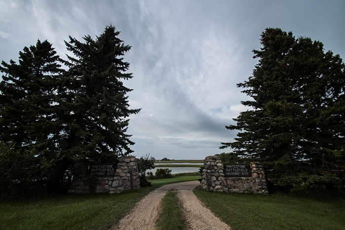 Hidden in southeastern North Dakota, the Whitestone Hill Battlefield site is one that has been well maintained.