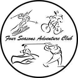 Four Seasons Adventure Club logo