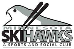 Ski Hawks Sports & Social Club logo