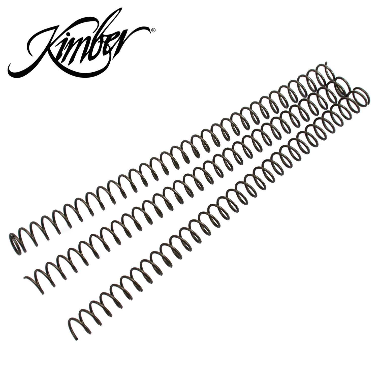 Kimber Full Size Recoil Spring Set 45 Acp Set Of 3
