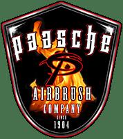 Paasche Airbrush