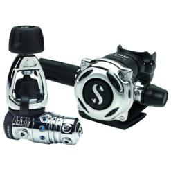 MK25 EVO/A700 Dive Regulator System