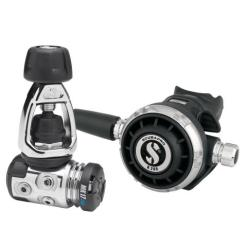 MK17 EVO/G260 Dive Regulator System