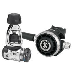 Scubapro MK17 EVO/G260 Dive Regulator System