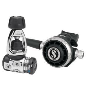 MK17 EVO/G260 Dive Regulator System