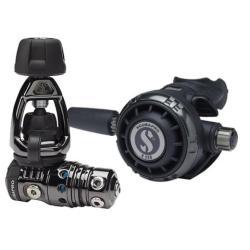 MK25 EVO/G260 BT Dive Regulator System