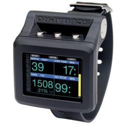 Scubapro G2 Wrist Dive Computer, Computer Only