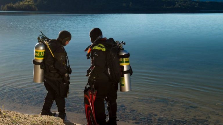 The Benefits of Diving Nitrox Versus Air