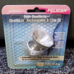 Pelican Stealth Recharge LED Replacement Bulb