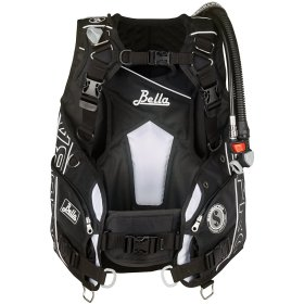 Scubapro Bella Women's BCD w/ Power Inflator