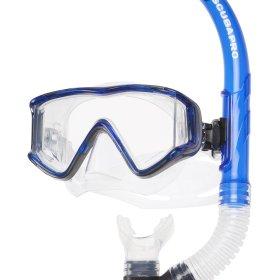 SCUBAPRO Sub Vu Combo Snorkeling Package