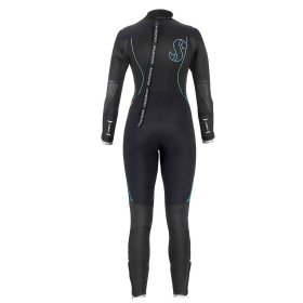 Scubapro Definition Steamer, 5mm, Women's Wetsuit