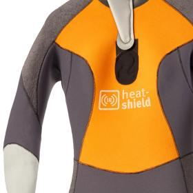 Scuba Definition Steamer, 5mm, Men's Wetsuit