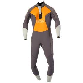 Scuba Definition Steamer, 5mm, Men's Wetsuit
