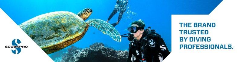 scubapro dive gear