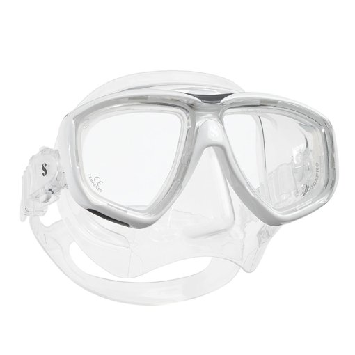 SCUBAPRO FLUX TWIN DIVE MASK