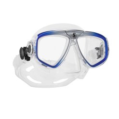 SCUBAPRO ZOOM DIVE MASK