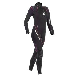 Scubapro Definition Steamer, 3mm, Women's Wetsuit