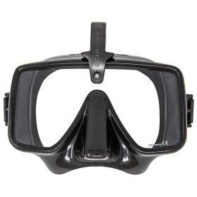 Scubapro HUD Frameless Mask, Black