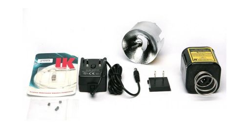 C4 Light Rechargeable Upgrade Kit