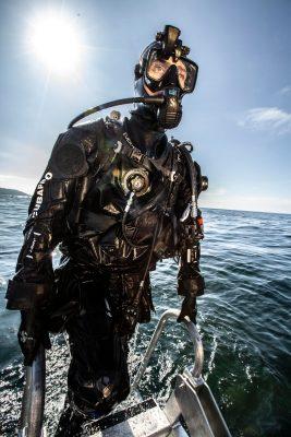 scubapro diver
