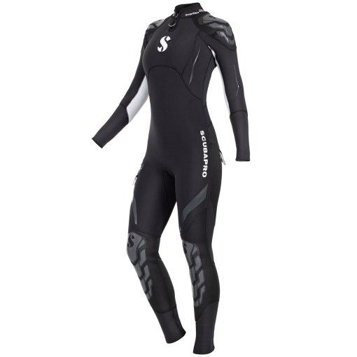 scubapro 3/2 women's wetsuit