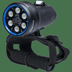 light and motion sola dive 800 dive light
