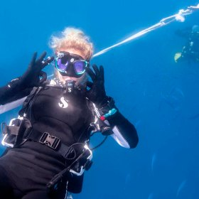 PADI Deep Diver Specialty Certification