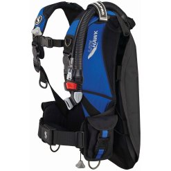Scubapro Litehawk BCD, With Inflator
