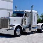 Used 2012 Peterbilt 389 Sleeper Canadian Registered Glider Detroit Series 60 500 Hp Shipping To Canada Included For Sale Sold Midwest Truck Group Stock 16964